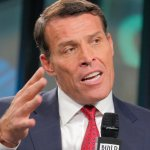 Tony Robbins Has One Question That Can Turn Your Worst Day Around