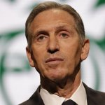 Starbucks's Howard Schultz: 'We Are at a Critical Juncture in American History'