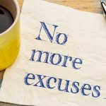 Want an Open, Transparent Company Culture? Then Don't Make These 2 Common Excuses