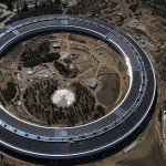 Apple Has a Shocking Problem with Employees Walking into the Glass Walls of Its New Spaceship Headquarters