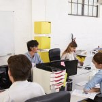 New Study of 750 Undergrad and MBA Students Shows What Millennials Really Want From an Employer