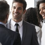 How to Effectively Network as an Executive