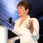 Obama Aide Valerie Jarrett, Now Advising Lyft, Talks Tech Diversity