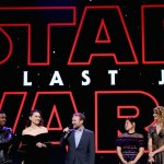 'Star Wars: The Last Jedi': The Fun Escapes Me