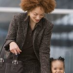 Harvard's Groundbreaking Study on Working Moms Might Help Squelch Your Mom Guilt