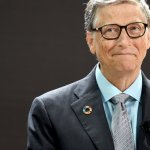 Science Says This Is What The Next Bill Gates Looks Like