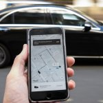 Uber Customers: Beware This Scam