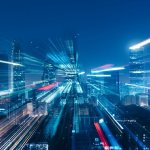 The 50 Most High-Tech Cities in the World