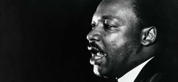 martin luther king # 79