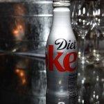 New Diet Coke Branding Tells Millennials It Can Keep Them Slim