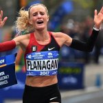 It Took the 1st American Woman to Win the NYC Marathon in 40 Years Just 3 Words to Reveal the Secret to Success