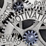 Do you Commit Time to Keep Your Motivational Cogs Turning?