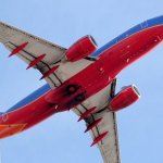Southwest Airlines Passenger Partly Almost Sucked Out of Plane After Malfunction