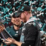Nick Foles Pre-game Text From Drew Brees Is a 3 Word Secret For Succeeding Under Pressure