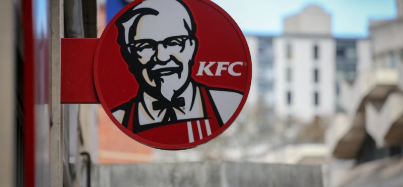 KFC Just Joined Burger King and Subway in Doing Something No