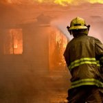 What I Learned When I Watched My House Burn Down
