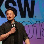Elon Musk Just Surprised Everyone at SxSX With Yet Another Apoloclyptic Pronouncement