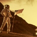 Want to Go to Mars Someday? Scientists Say You'll Need These 6 Personality Traits