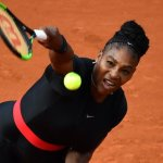Serena Williams Just Proved She Has More Class Than the French Officials Who Banned Her Catsuit