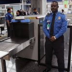 At Airport Security, a Bag Starts to Smoke. A TSA Agent Reacts Quickly (and Then Runs)