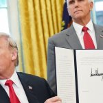 President Trump Just Signed a Law That Radically Changes Life for Airline Passengers, Flight Attendants, and Airlines (Almost Nobody Even Noticed)