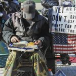 My First Real Job Was Working with Homeless Veterans. Here's What I Learned