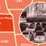 How a 91-Year-Old Who Doesn't Watch Movies Revived This Iconic Kansas City Drive-In Theater