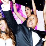 Daymond John Ranks the Trumps, Justin Timberlake, and Vodka Soda