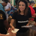 How Shark Tank judge Bethenny Frankel Is Helping Puerto Rico With Disaster Relief