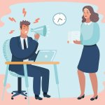 How to Handle a Passive-Aggressive Boss