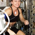 If You're Going to Go Into Space, You Better Love Working Out