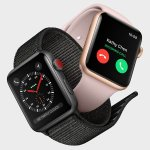 Apple's Real Hit Isn't the iPhone X but the New Apple Watch