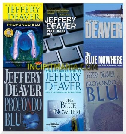 Profondo Blu di Jeffery Deaver