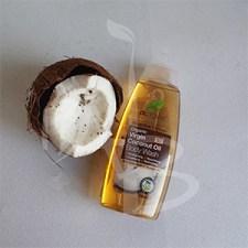 Body wash al profumo di cocco