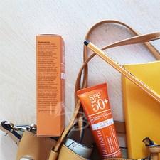 Crema viso con spf 50 e filtro UV Bioearth