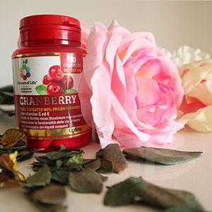 Cramberry Optima Naturals