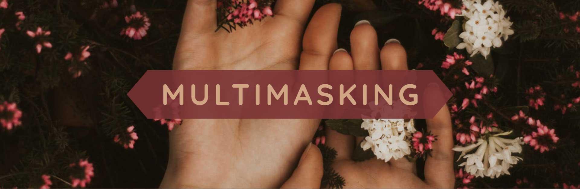 Copertina Tecnica multimasking