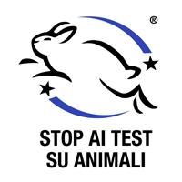 Logo stop ai test sugli animali