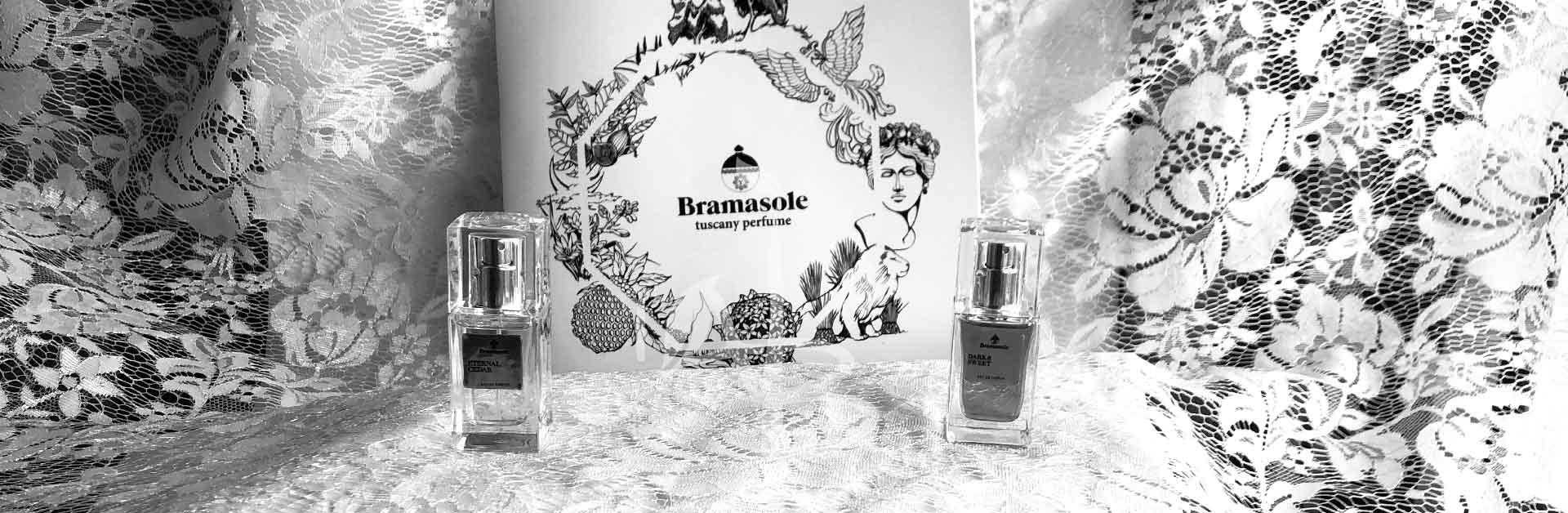 Eau de parfum Bramasole