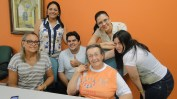 Equipe Inclusão Social