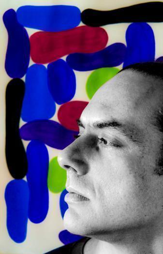 Genoma, de Pablo Menezes