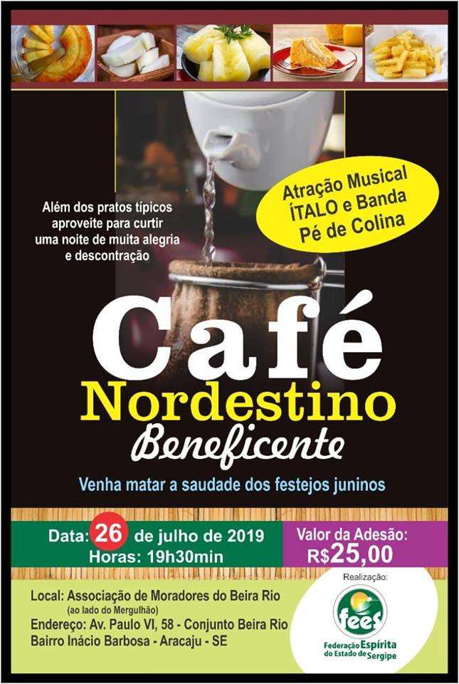 Café Nordestino da Fees