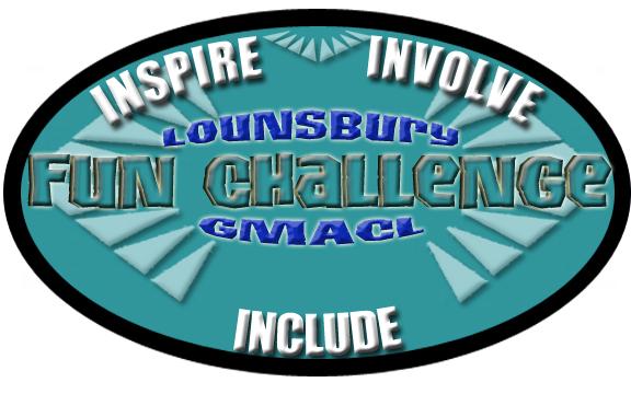 Fun Challenge Logo