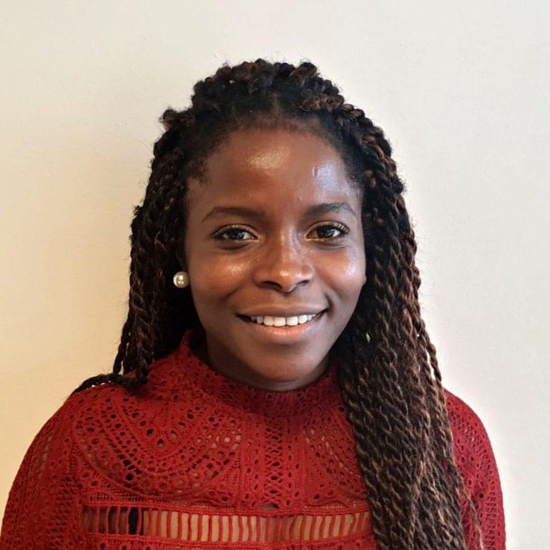 Elizabeth  Oni-Iyiola