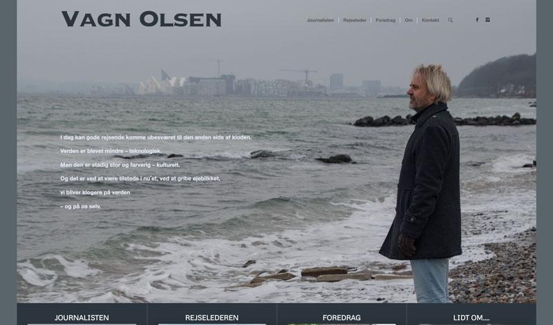Vagn Olsen