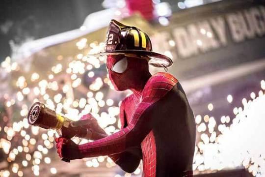 firemanspiderman
