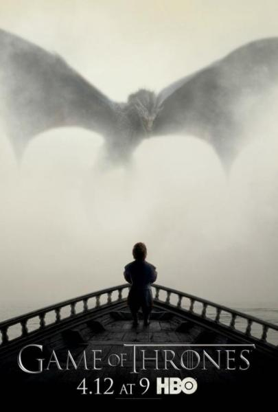GameofThronesS5Poster