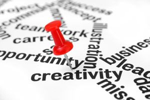 Creativity Is Essential For Online Success