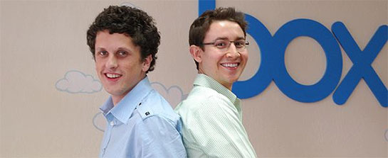 aaron levie dylan smith Top Young Entrepreneurs Making Money Online