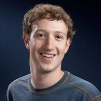 mark zuckerberg870 Young Rich List – 30 Under 30 Internet Millionaires